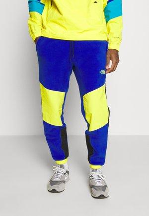 EXTREME PANT - Spodnie treningowe - blue combo