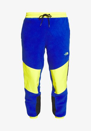 EXTREME PANT - Tracksuit bottoms - blue combo