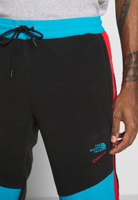 The North Face - EXTREME PANT - Trainingsbroek - black combo - 4