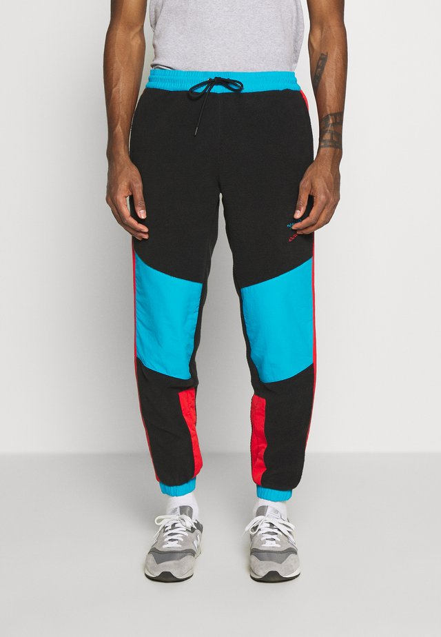 EXTREME PANT - Spodnie treningowe - black combo