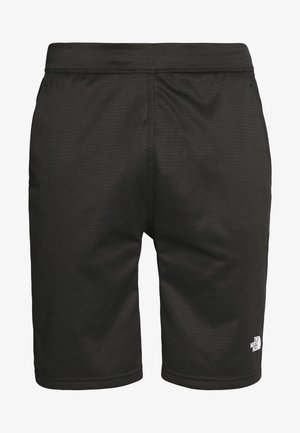 TRAIN LOGO - Short - black