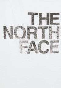 The North Face - Print T-shirt - white - 2