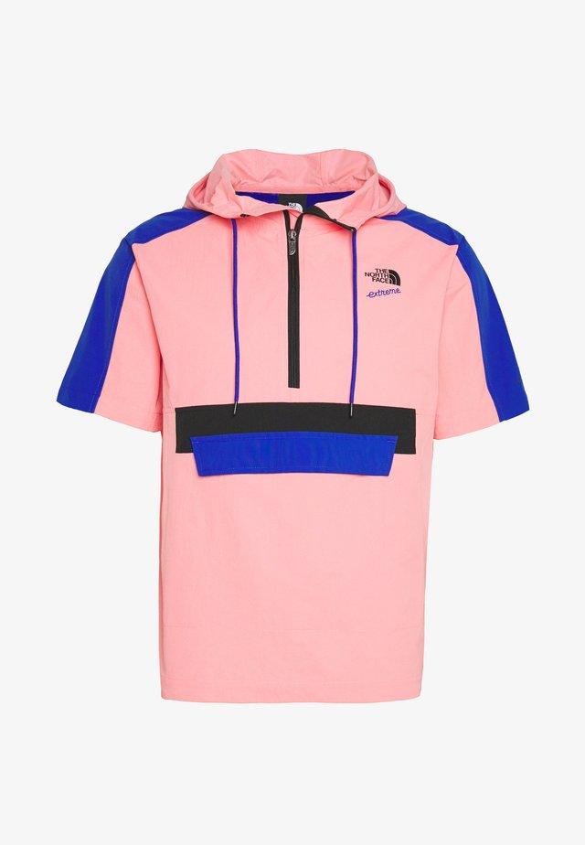 EXTREME WIND  - T-shirt z nadrukiem - miami pink