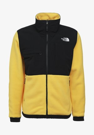 DENALI JACKET  - Forro polar - yellow