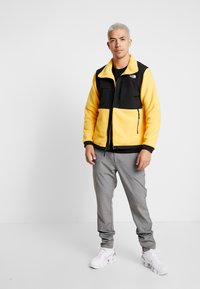 The North Face - DENALI JACKET  - Veste polaire - yellow