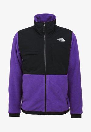 DENALI JACKET  - Kurtka z polaru - hero purple