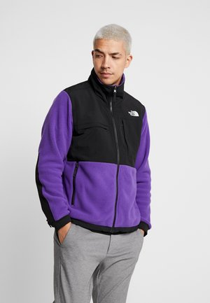 DENALI JACKET  - Kurtka z polaru - hero purple
