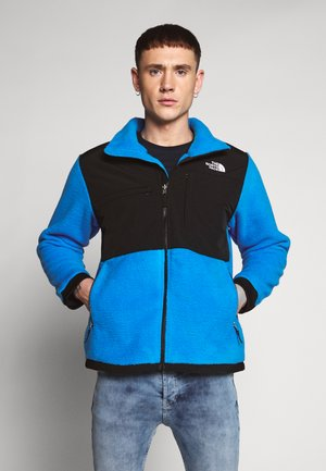 DENALI JACKET  - Fleecejas - clear lake blue