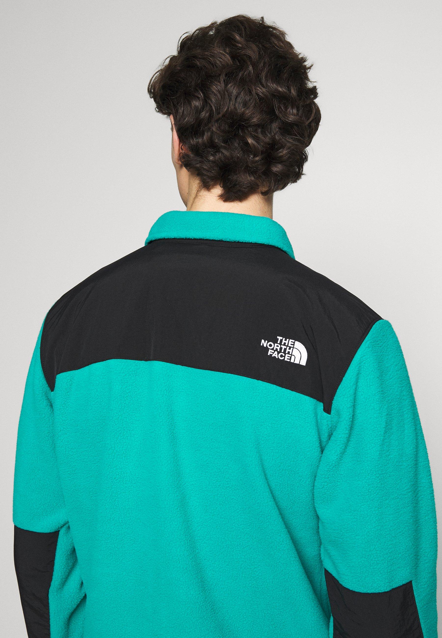 The North Face Denali Jacket - Fleecejacka Jaiden Green