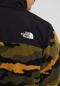 The North Face - DENALI JACKET  - Giacca in pile - burntolive - 6