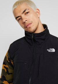 The North Face - DENALI JACKET  - Fleecejas - burntolive - 3