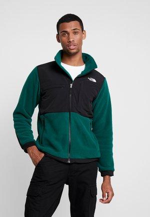 DENALI JACKET  - Fleece jacket - night green