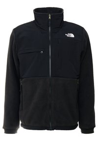The North Face - DENALI JACKET  - Giacca in pile - black - 0