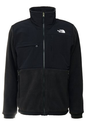 DENALI JACKET  - Giacca in pile - black