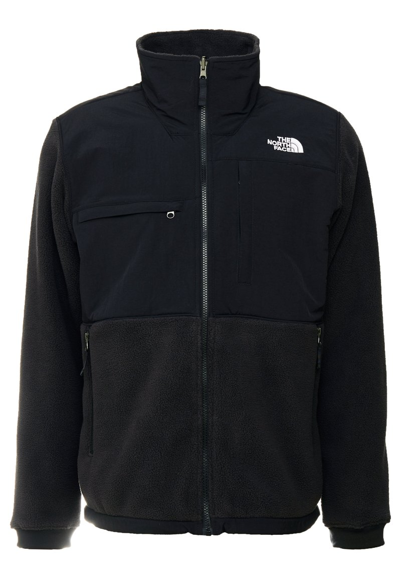 The North Face - DENALI JACKET  - Kurtka z polaru - black