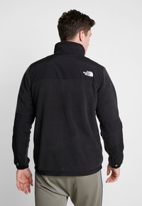 The North Face - DENALI JACKET  - Giacca in pile - black - 3