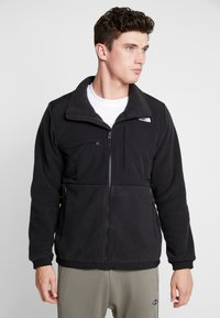 The North Face - DENALI JACKET  - Giacca in pile - black - 2