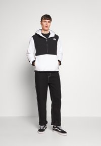 The North Face - DENALI ANORAK - Hoodie - white - 1