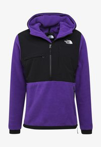 The North Face - DENALI ANORAK - Bluza z kapturem - hero purple - 3