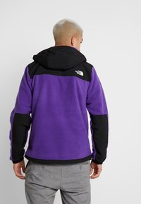 The North Face - DENALI ANORAK - Bluza z kapturem - hero purple - 2