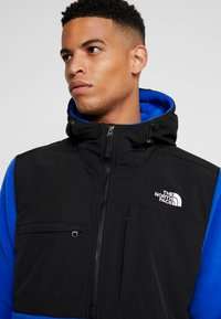 The North Face - DENALI ANORAK - Hoodie - blue - 5