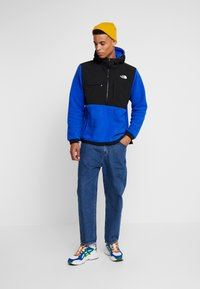 The North Face - DENALI ANORAK - Hoodie - blue - 1