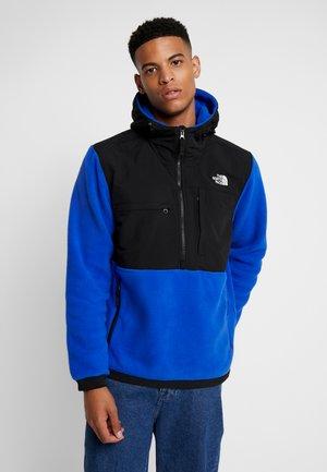 DENALI ANORAK - Jersey con capucha - blue