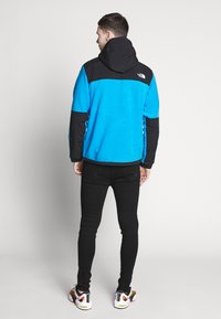 The North Face - DENALI ANORAK - Hoodie - clear lake blue - 2