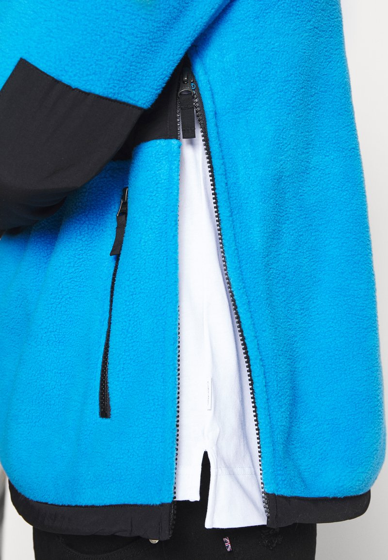 The North Face DENALI ANORAK - Hoodie - clear lake blue