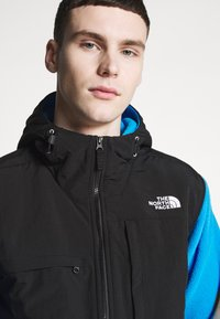 The North Face - DENALI ANORAK - Hoodie - clear lake blue - 3