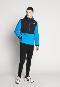 The North Face - DENALI ANORAK - Hoodie - clear lake blue - 1