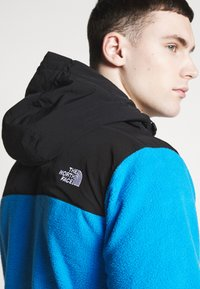The North Face - DENALI ANORAK - Hoodie - clear lake blue - 4
