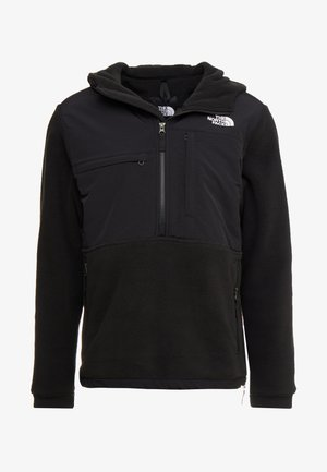 DENALI ANORAK - Sweat à capuche - black
