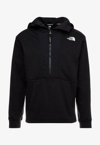 The North Face - GRAPHIC HOOD - Luvtröja - black - 5