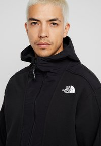 The North Face - GRAPHIC HOOD - Luvtröja - black - 4
