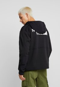The North Face - GRAPHIC HOOD - Luvtröja - black - 2