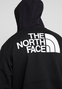 The North Face - GRAPHIC HOOD - Luvtröja - black - 3
