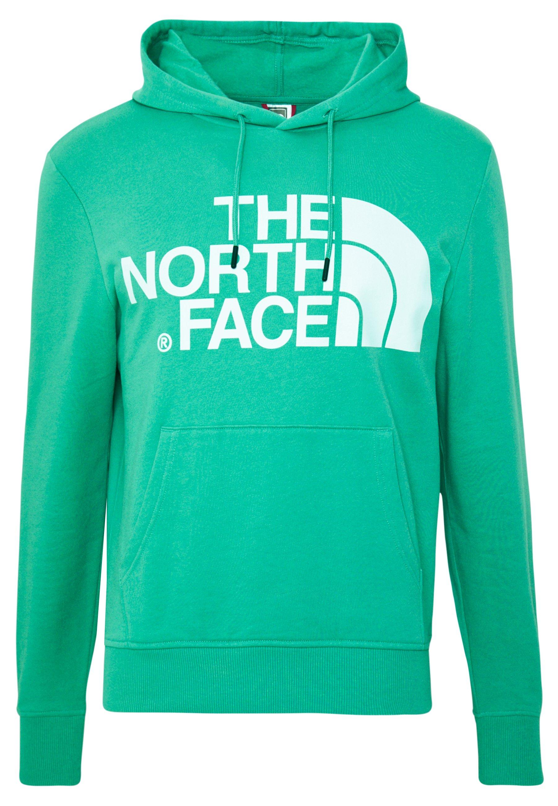 The North Face Standard Hoodie - Luvtröja Mr. Pink