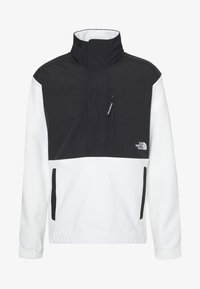The North Face - GRAPHIC COLLECTION - Sweater - white/black - 4