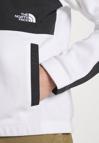 The North Face - GRAPHIC COLLECTION - Sweater - white/black - 5