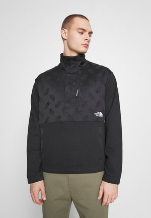 GRAPHIC COLLECTION - Sweatshirt - black