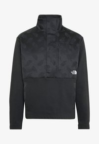 The North Face - GRAPHIC COLLECTION - Bluza - black - 5