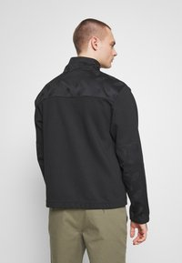 The North Face - GRAPHIC COLLECTION - Mikina - black - 2