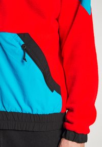 The North Face - EXTREME JACKET - Kurtka z polaru - fiery red - 6