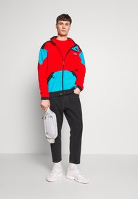 The North Face - EXTREME JACKET - Fleecejas - fiery red - 1