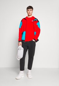 The North Face - EXTREME JACKET - Fleecejas - fiery red