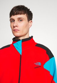 The North Face - EXTREME JACKET - Fleecejas - fiery red - 4