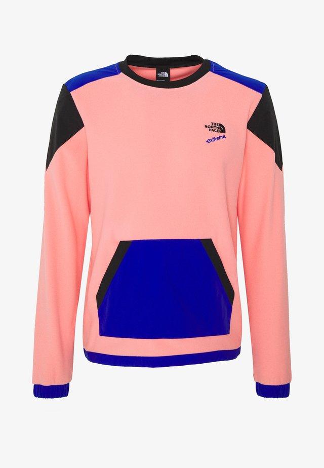 EXTREME - Bluza - miami pink