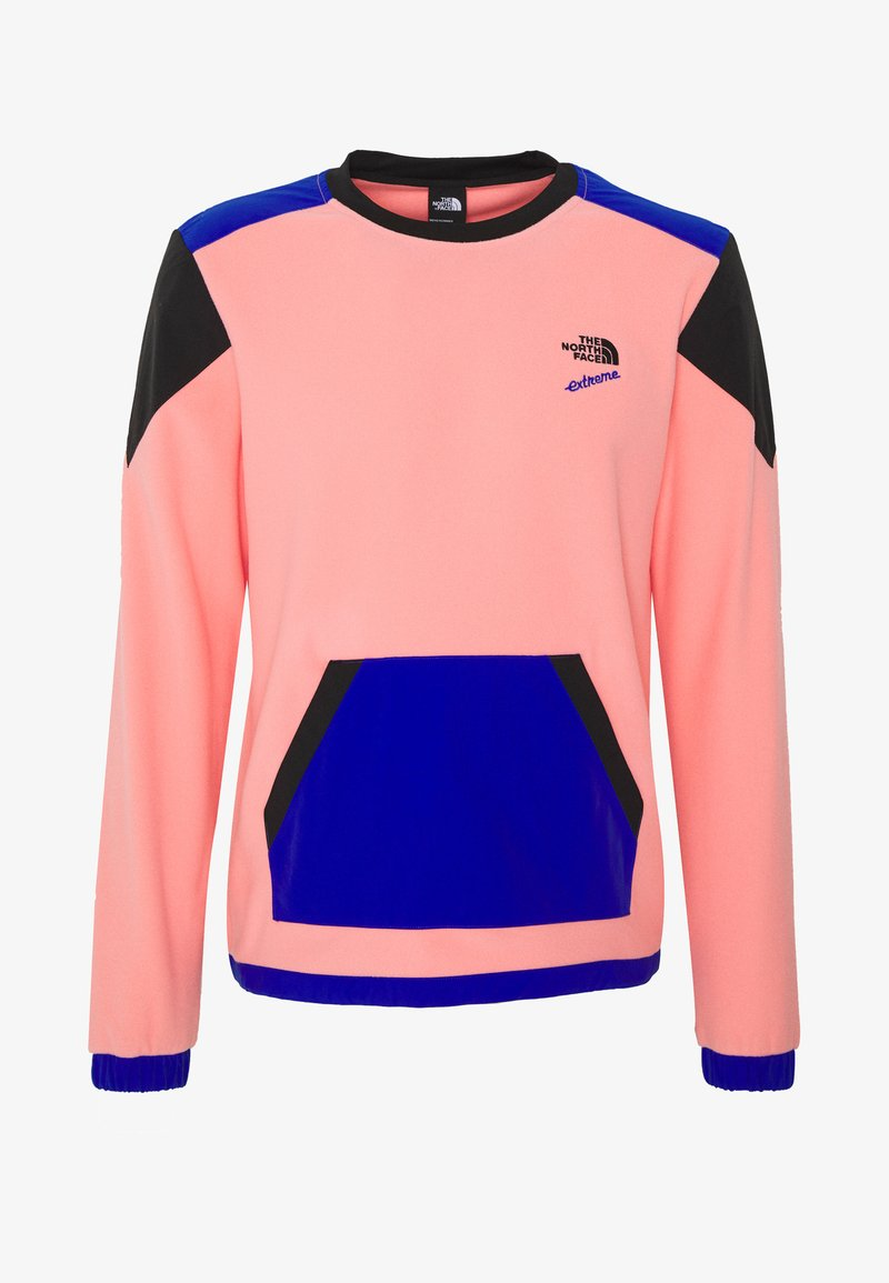 The North Face - EXTREME - Mikina - miami pink