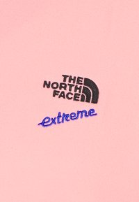 The North Face - EXTREME - Mikina - miami pink - 2